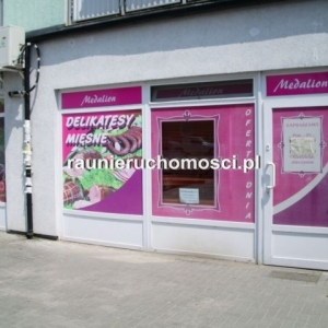 Plewiska na sprzedaz sklep lokal handlowy 75 mkw 007